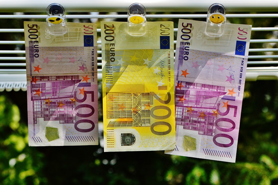 Śląsk szuka pieniędzy za granicą