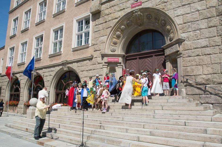 Olsztyn głosuje nad budżetem obywatelskim