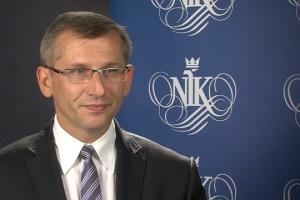 Prezes NIK Krzysztof Kwiatkowski złożył rezygnację