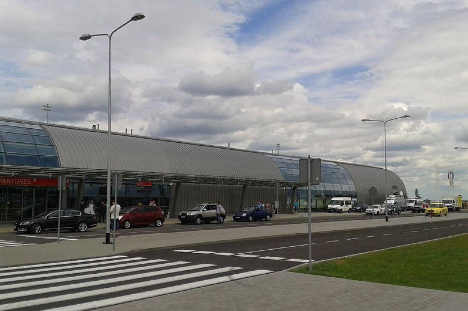 Port Lotniczy Warszawa-Modlin: ponad 2 mln pasażerów od początku roku