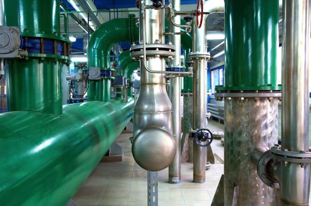 NFOŚiGW: nabór wniosków na projekty wodno-ściekowe
