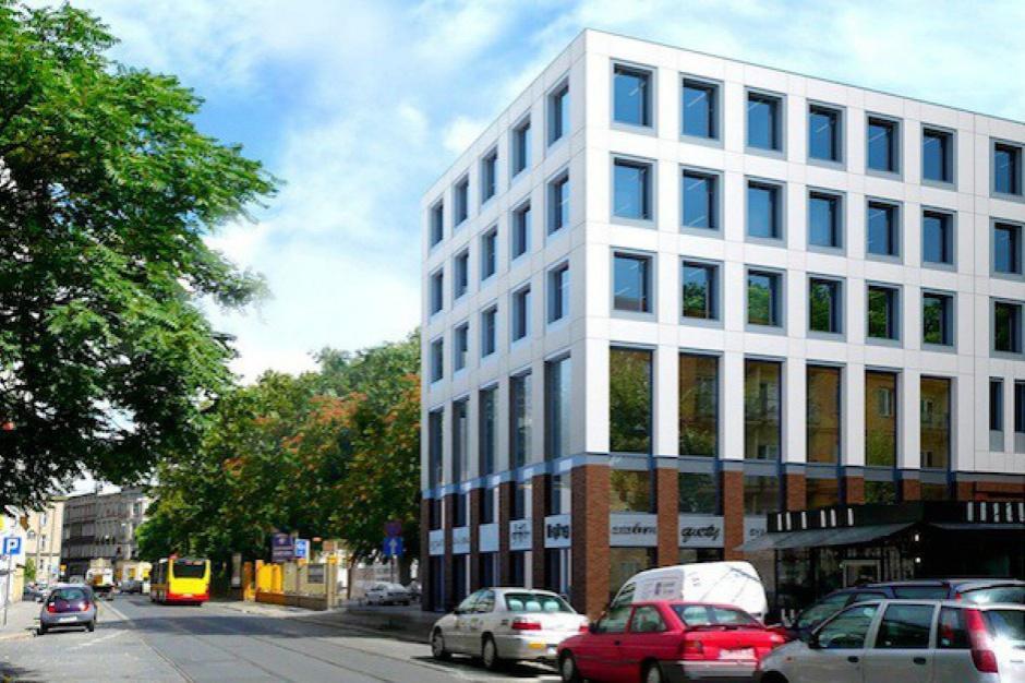 Wrocław: biurowiec w centrum miasta zostanie sprzedany?