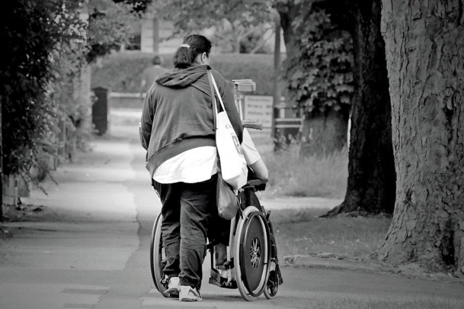 500 minus za niepełnosprawność?