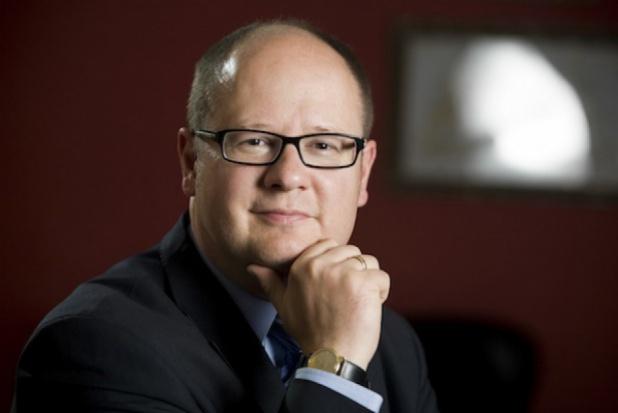 Paweł Adamowicz (Fot.: Propertynews.pl)