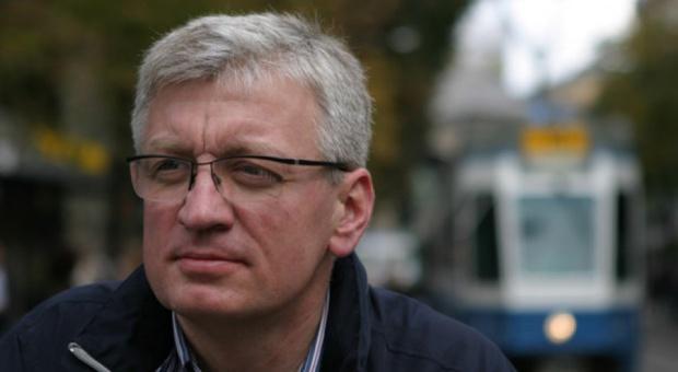 Jacek Jaśkowiak (fot.poznaniacy.org)