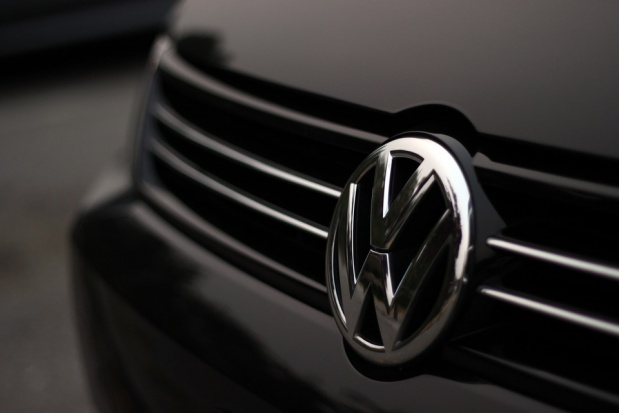 Volkswagen w Białężycach już produkuje dostawczego Craftera