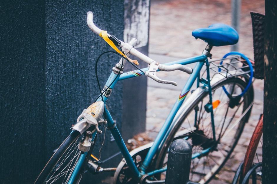 To miasto chce się pozbyć z centrum rowerów