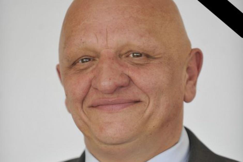 Nie żyje Kazimierz Czekaj, radny małopolskiego sejmiku