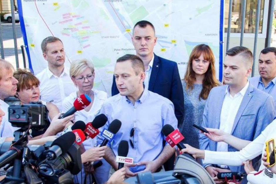 Nowoczesna apeluje do warszawskich radnych o uchwałę ws. referendum