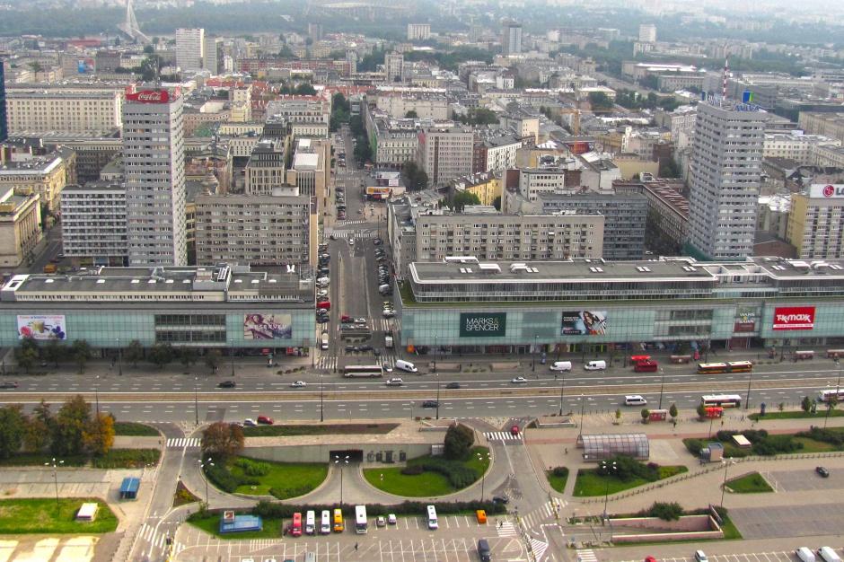 Warszawa: Nowy wiceprezydent zapowiada audyt reprywatyzacji w Śródmieściu