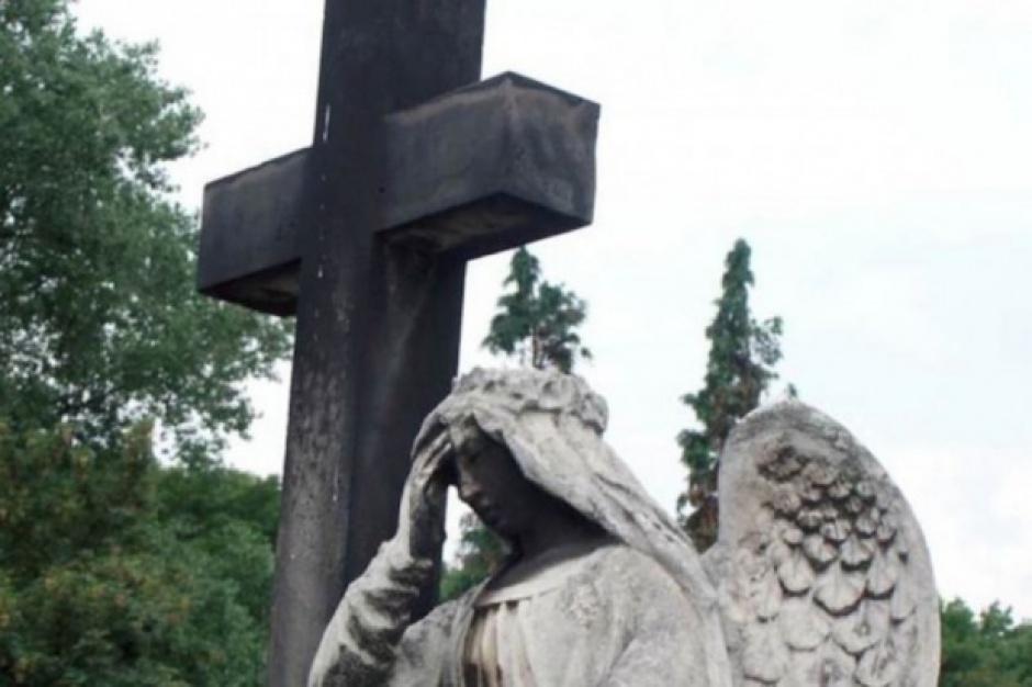 Łódź sfinansowała renowację nagrobka zasłużonego dla miasta
