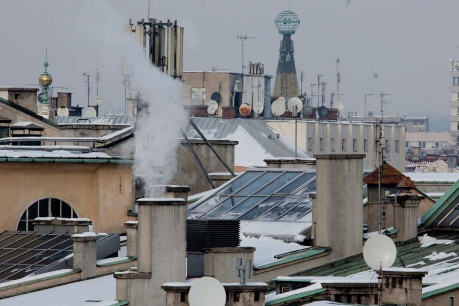 Kraków znów zachęci do wymiany pieców