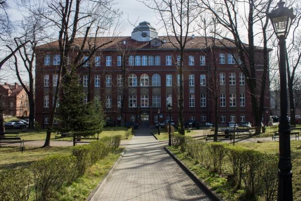 Kończy się modernizacja Szpitala Klinicznego im. Mielęckiego w Katowicach