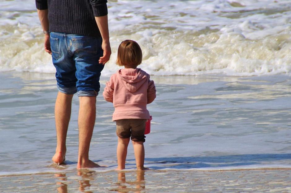 Program 500 plus sprawił, że więcej dzieci jeździ na wakacje