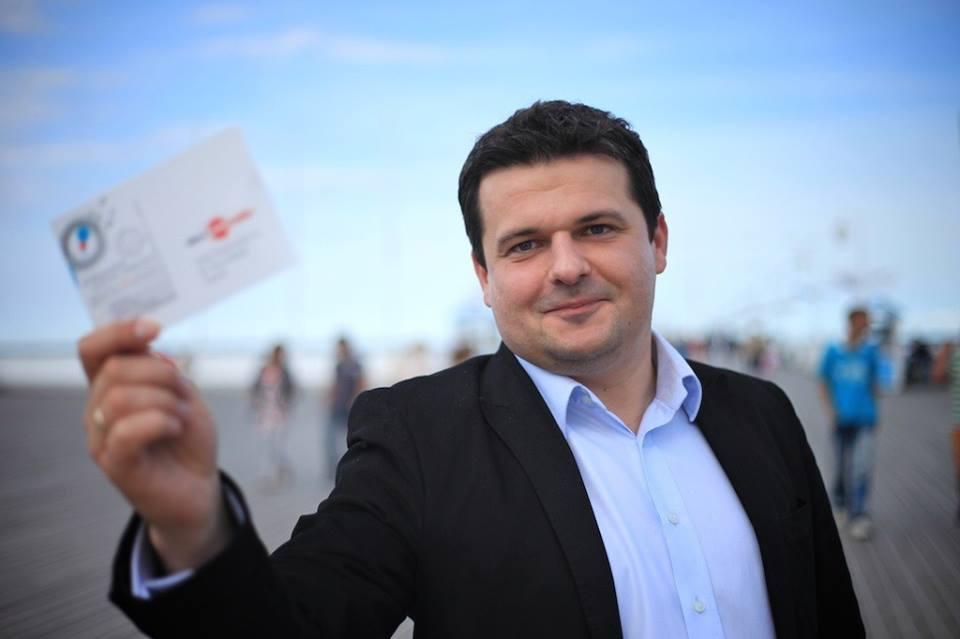 """Paweł Orłowski w tajnym głosowaniu na członka zarządu otrzymał 22 głosów """"za"""" i 8 głosów """"przeciw"""