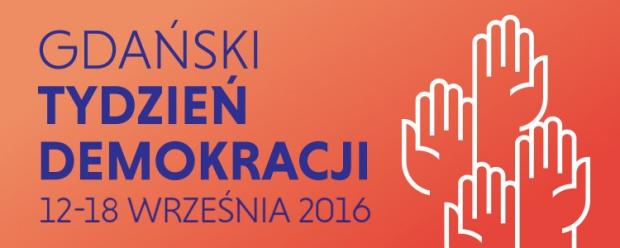 Image result for gdanski tydzien demokracji
