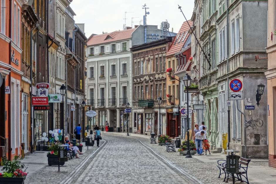 Bydgoszcz nie chce przymusowej metropolii zToruniem