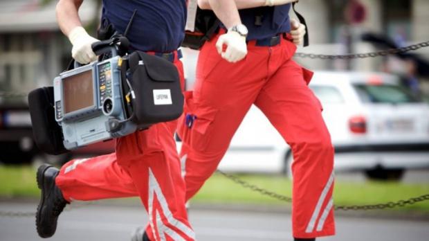 Opolscy ratownicy medyczni chcą zarabiać tyle, co pielęgniarki