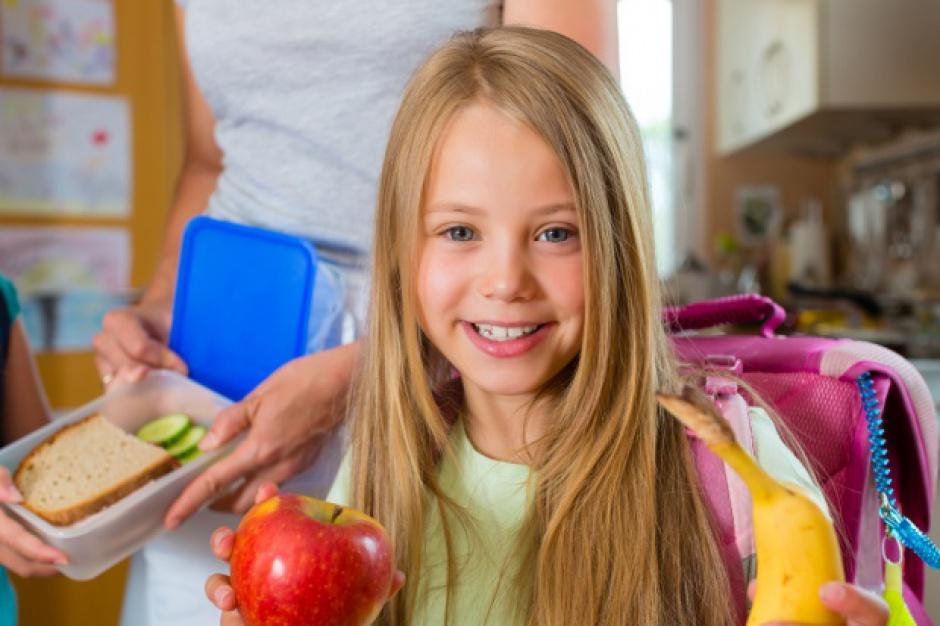 """Zdrowo Jem Więcej Wiem: Nadwadze uczniów mówią """"nie"""" po raz siódmy"""