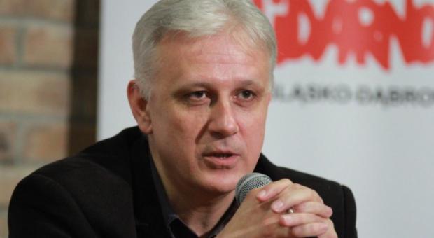 Dominik Kolorz (fot.PTWP)