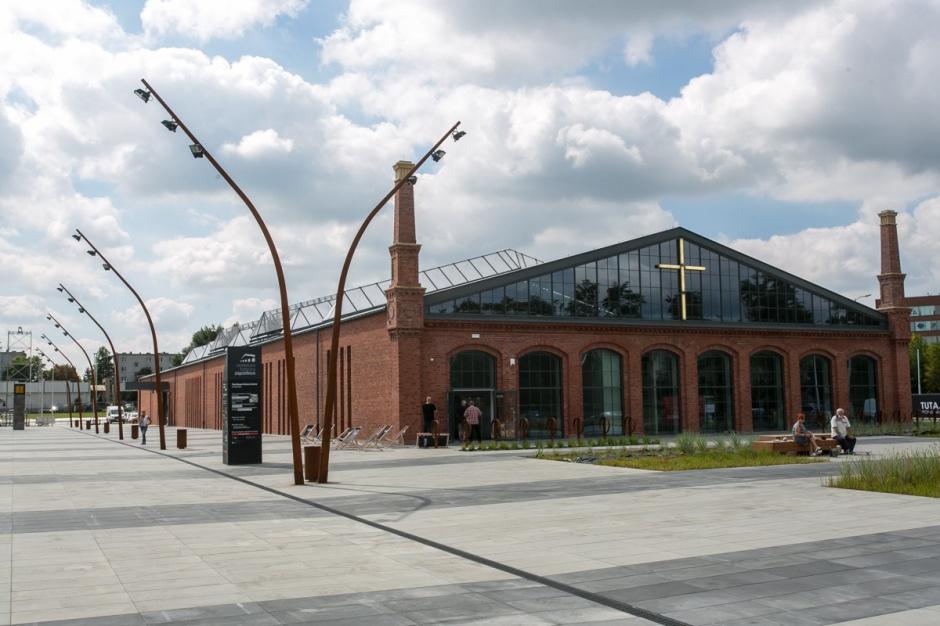 Wrocław otwiera Centrum Historii Zajezdnia