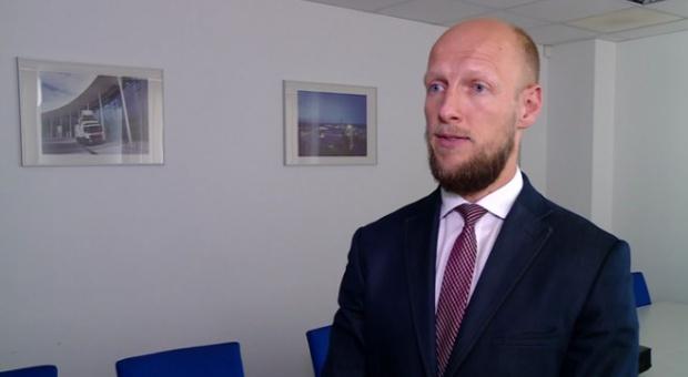 Mirosław Baściuk, prezes zarządu Związku Pracodawców Branży Elektroodpadów Elektro-Odzysk (fot.newseria)