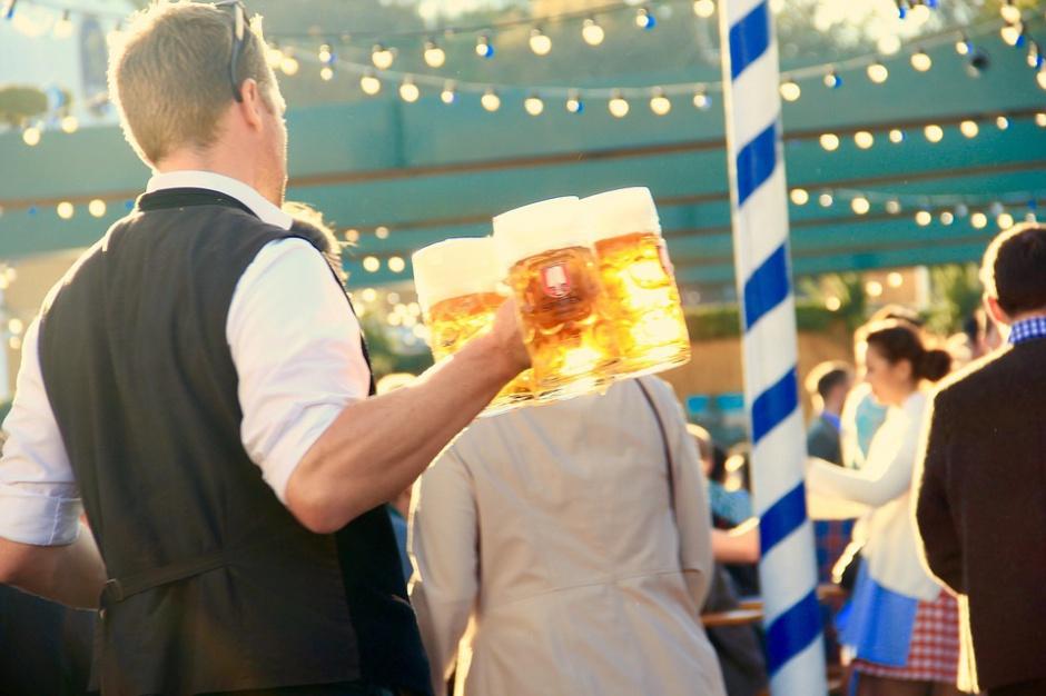 Oktoberfest w Sosnowcu: klimat Bawarii w stolicy Zagłębia Dąbrowskiego