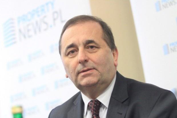 Prezydent Świnoujścia Janusz Żmurkiewicz (fot.PTWP)