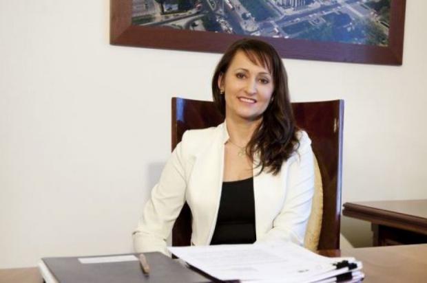 Renata Kaznowska czwartym wiceprezydentem Warszawy