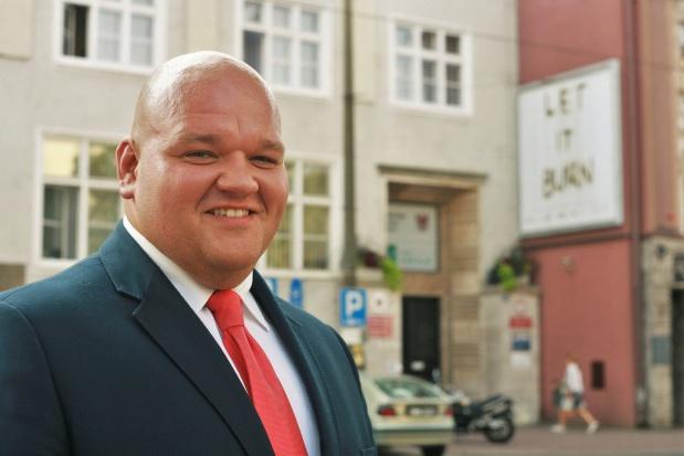 Radosław Sujak wiceprezydentem Gorzowa Wielkopolskiego