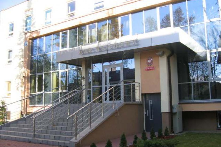 Proces wójta oskarżonego o łapówki odbędzie się w Augustowie
