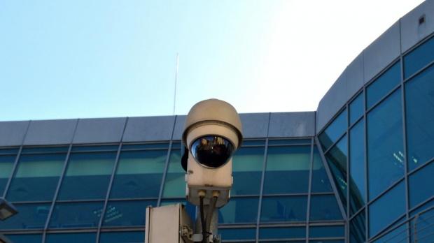 14 nowych kamer na poznańskich ulicach