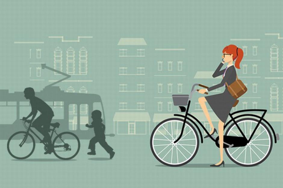 Wrocław zaprasza na Europejski Tydzień Mobilności