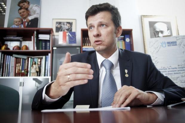 Marek Michalak (fot. PTWP)
