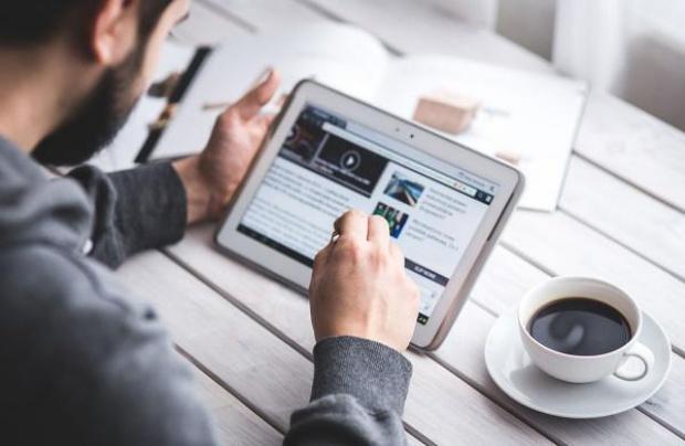 KE, WiFi: Dostęp do internetu musi być lepszy, także w miejscach publicznych