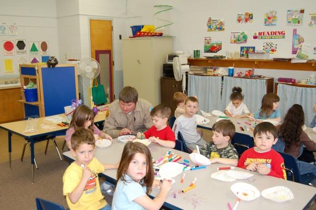 Brak miejsc w przedszkolach? Ministerstwo twierdzi, że to problem lokalny