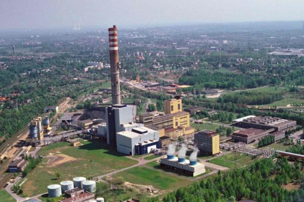 Kapitalny remont w elektrociepłowni w Katowicach na finiszu