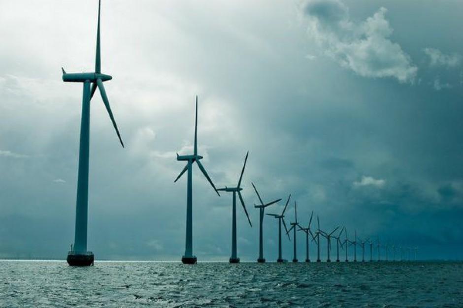 Morska energetyka wiatrowa może w ciągu najbliższych lat stać się ważną branżą polskiej gospodarki. (Fot. Shutterstock)