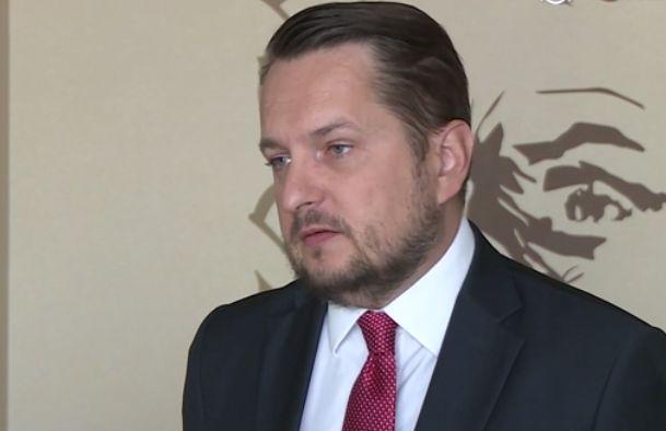 Marcin Purta, partner McKinsey w Warszawie, lider praktyki energetycznej w Europie Środkowej. (Fot. Newseria)