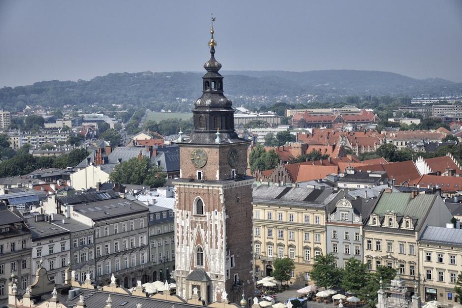 Kraków do końca roku daje 100proc. dotacji nawymianę pieca węglowego