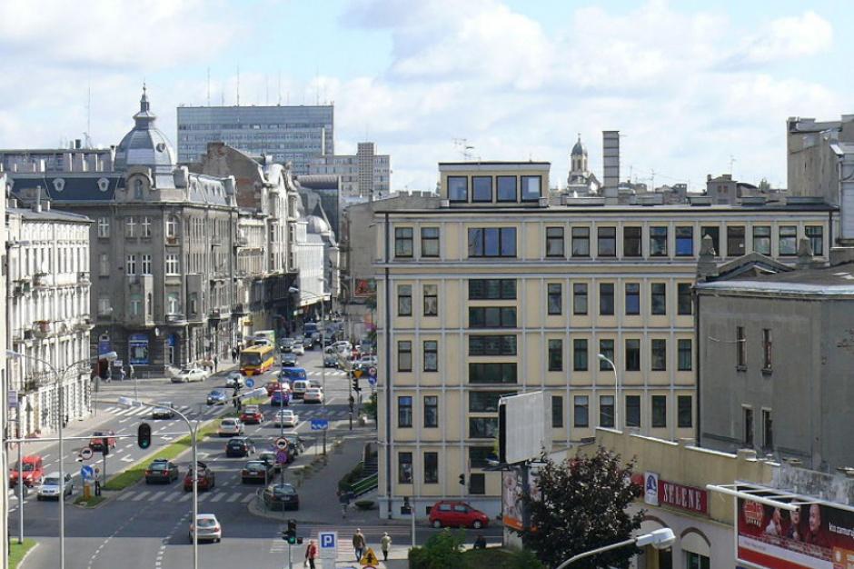 Łódź przyciąga zagranicznych inwestorów