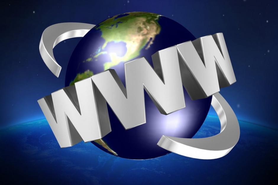 Białe plamy na mapie szybkiego internetu