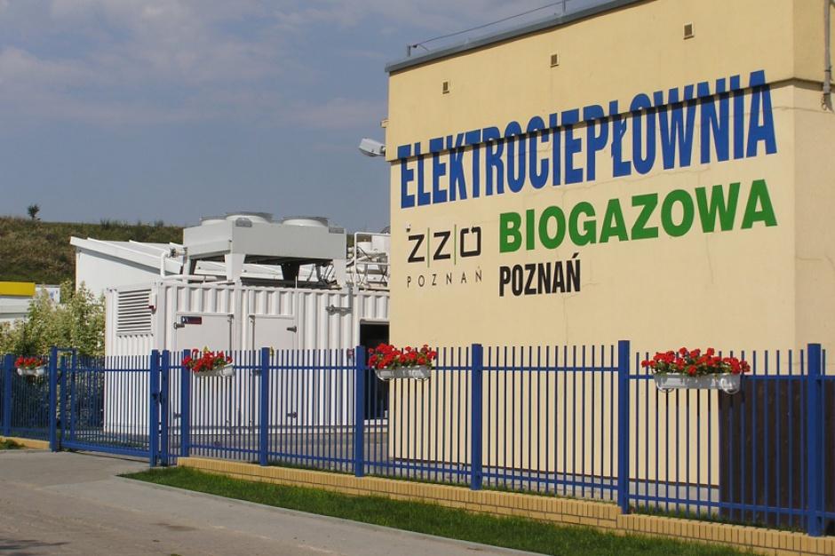 Gospodarka odpadami: Mieszkańcy zablokowali dojazd do biogazowni
