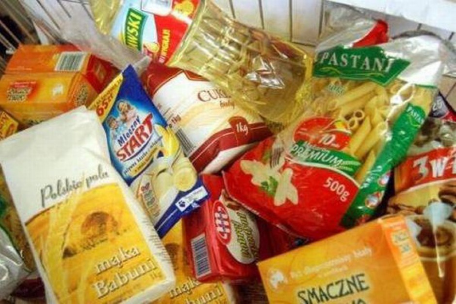 Poznań: Zbiórka żywności dla jadłodajni Caritas
