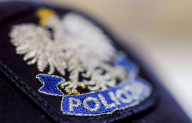 Śląskie, Katowice: Policjanci oburzeni napisami na bluzach