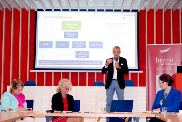 PAIiIZ o nowych zasadach współpracy z władzami lokalnymi