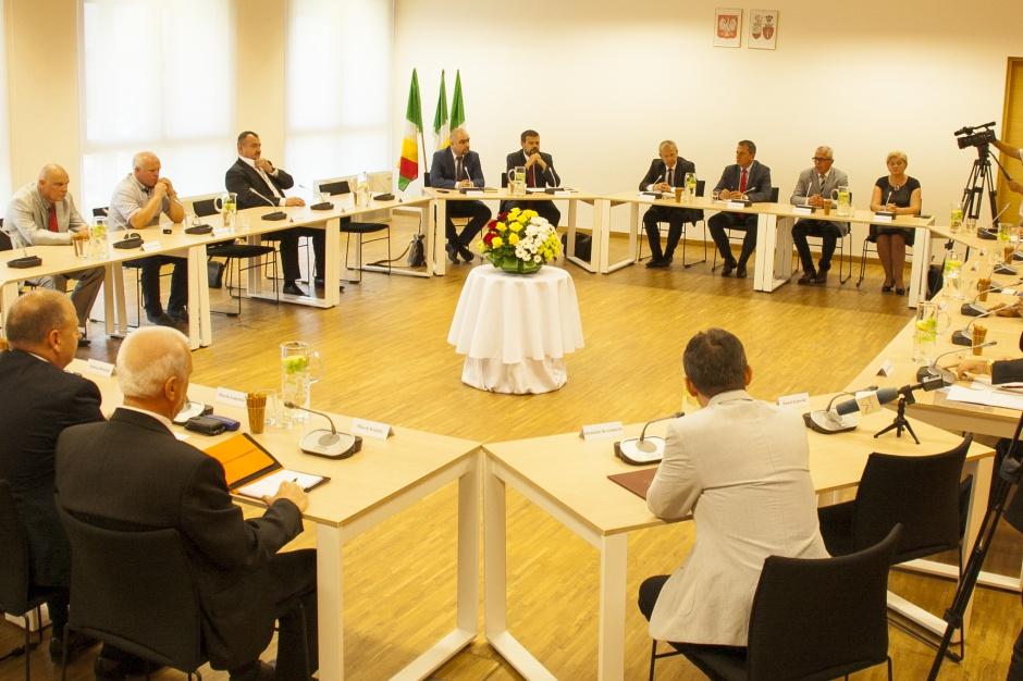 Zduńska Wola: Okrągły stół ucieczką przed groźbą referendum?