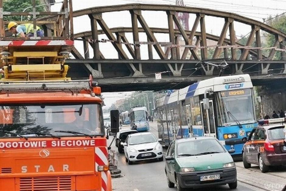 Powstał Wrocławski Program Tramwajowy