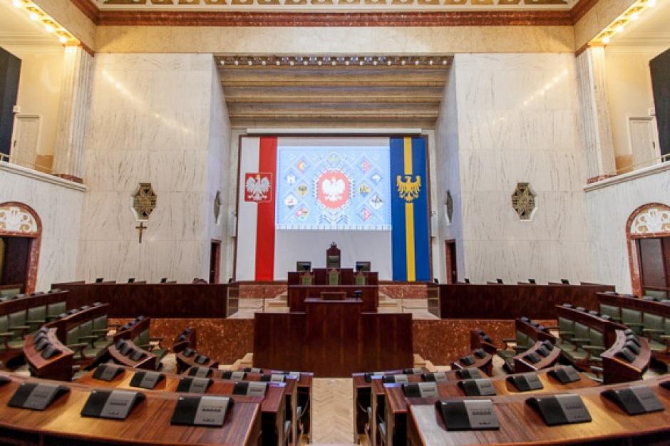 Sejmik Śląski apeluje o zaniechanie konfrontacyjnych wypowiedzi wobec śląskich regionalistów