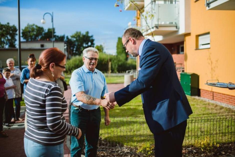 Gdańsk. W Letnicy może powstać 5 tys. mieszkań komunalnych